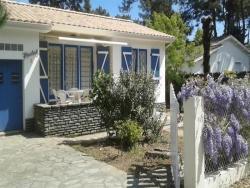 Rental Villa Quartier Propice À La Balade..., 3 Allee Des Goelands Parc Des Jars, 85360, Les Mouettes