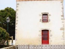 Gite Batz, 43 Rue Maupertuis, 44740, Batz-sur-Mer