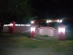 Hostel Yki Shamuayka, Santa fe, 5184, Capilla del Monte