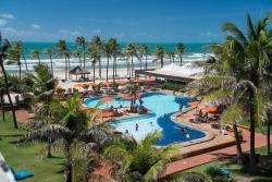 Beach Park Hotel - Oceani, Av dos Golfinhos, 455 - Porto das Dunas, 61700-995, Aquiraz