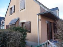 Rental Villa Les Mégalithes 1, Résidence Le Hameau Des Mégalith N°49, 56520, Guidel