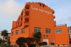 Hotel Los Naranjos, Fonte de Ons, 9, 36990, Revolta