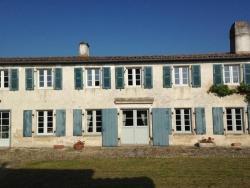 Rental Villa La Flotte - La Flotte, 1 Rue Andre Ponsin, 17630, La Flotte
