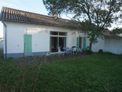 Rental Villa La Couarde Sur Mer Villa 256 - La Couarde-Sur-Mer, 43 Chemin Des Brardes, 17670, La Couarde-sur-Mer