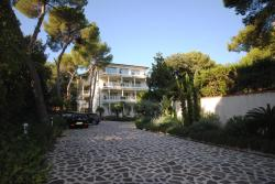 Boutique Apartments in Guest House Cap Martin, 8, Av. Winston Churchill, 06190, Roquebrune-Cap-Martin