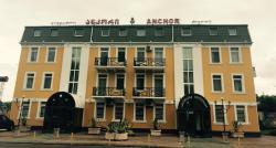 Hotel Anchor, 22 Gegidze Street, 4400, Poti