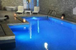 Hotel Duas Faces, BAIA AZUL,, Benguela