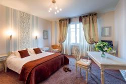 Hotel Les Embruns, 89 Rue De Paris, 62520, Le Touquet-Paris-Plage
