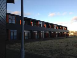 My Apartment, Stoffalag 134, 100, Tórshavn