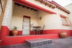 Casa Guaymare, Av. Bandera de Los Andes, 1807, Guaymallén, 5519, Mendoza