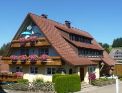 Pension Haus Hubertus, Rankhofstrasse 19, 79274, Sankt Märgen