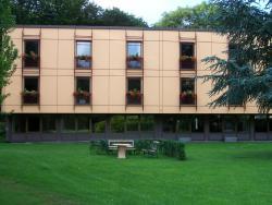Waldhotel Uhlenhorst, Uhlenhorstweg 49, 45479, Mülheim an der Ruhr