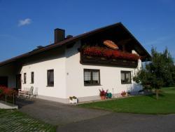 Ferienwohnung Wenzl, Ammerhof 5, 93499, Zandt