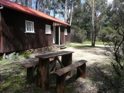 Taranna Cottages, 19 Nubeena Road, 7180, Taranna