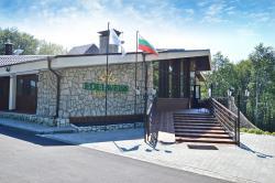 Hotel Edelweiss, Buzludzha peak, 6140, Shipka