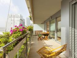 Beach CCIB Apartment, 23 Carrer d'Eduard Maristany, 08930, Sant Adria de Besos