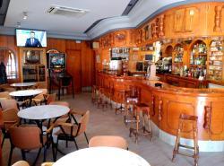 Hostal Romi, C/Onesimo Redondo,12, 40320, Cantalejo