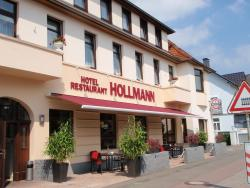 Hotel Hollmann, Alleestraße 20, 33790, Halle Westfalen