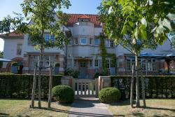 B&B Het Zonnehuis, Normandielaan 20, 8420, De Haan
