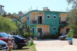 Green House Ksamil, Rruga Riviera KSAMIL, 9706, Ksamil