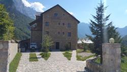 Hotel Margjeka, Zic, Valbone, 8701, Valbonë