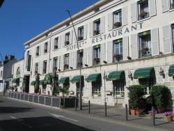 Le Relais De La Poste, 10 Mail Ouest, 45300, Pithiviers