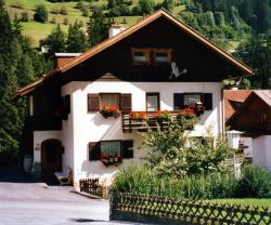 Ferienhaus am Arlberg, Bahnhofstrasse 33, 6571, Strengen