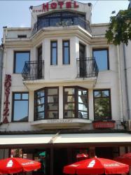 Hotel Rositsa, Hristo Spiridonov 1, 5400, Sevlievo