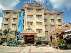 Pailin City Hotel, National Road 57, Sangkat Pailin,, Pailin