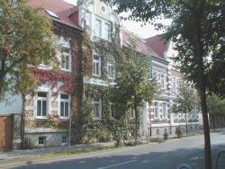 Hotel Zum Goldenen Löwen, Von-Harnack-Str. 1-3, 06217, Merseburg