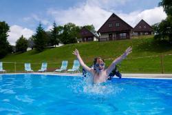Happy Hill, Cista v Krkonosich, 543 44, Cerny Dul