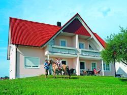 Ferienwohnung Böhm, Echendorf 11, 93339, Riedenburg