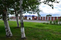 Mount Peyton Hotel, 214 Lincoln Road, A2A 1P8, Grand Falls -Windsor