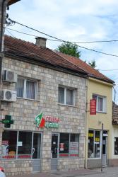 Apartment Lotika, Druge podrinjske brigade br.56, 73240, Višegrad