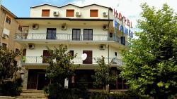 Hotel Ramizi, Near the Rock of the City, 6400, Πρεμετή