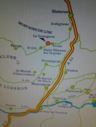 Le Grangeon, La Palisse, 04230, Cruis