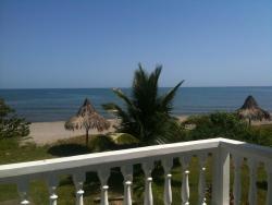 casa de la chen, La Ceiba Beach Club,, La Ceiba
