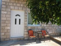 Apartman Danna, Bogdana Zimonjića bb, 89101, Trebinje