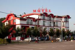 Taxi Bar Motel, Put srpske vojske 210, 78400, Liskovac