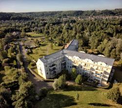 Residence Hotel Les Ducs De Chevreuse, 7 Route De Choisel, 78460, Chevreuse