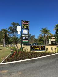 Kempsey Rose Motor Inn, 320 Pacific Highway, 2440, Kempsey