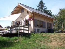 Chalet de l'Artense, Champ du Moulin lieu dit Fouillat, 63810, Fouillat