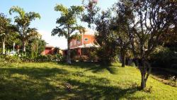 Pousada Recanto dos Araçás, Rua Goiás, 15 - Bairro: Bela Vista, 37175-000, Ilicínia
