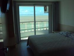 Manaira Palace Residence, Avenida João Maurício 581 Manaíra, Apartment 209, 58038-000, Tambaú