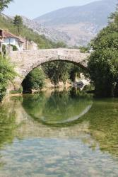 Holiday Home Sarin Most, Vlatka Mačeka 19, 88360, Stolac
