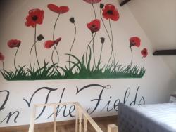 In The Fields, Oude Kortrijkstraat 87, 8980, Zonnebeke