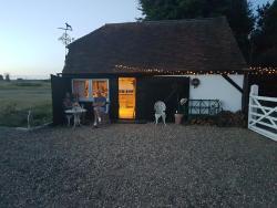 The Cottage London, london rd, ME9 9QT, Teynham