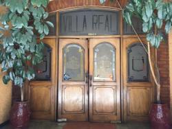 Hotel Villa Real Plaza, 4a calle 12-22 Zona 1,, Quetzaltenango