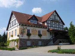 Landgasthof Pension Schützenhaus, Hauptstrasse 26, 02708, Dürrhennersdorf