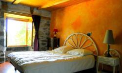 La maison Chasse Temps, Chastang, 63680, Saint-Donat